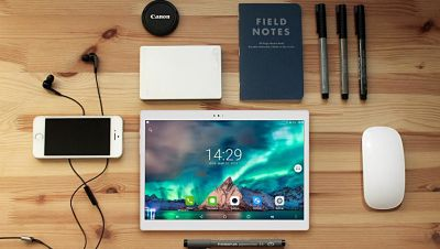 Alldocube X, tablet Android con la mejor experiencia multimedia disponible en Indiegogo