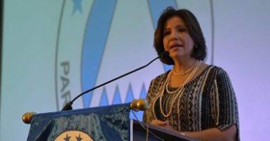 """Margarita esperará """"el momento"""" para anunciar sus aspiraciones políticas"""