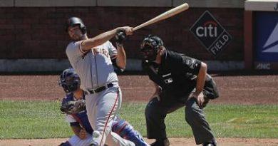 Bumgarner se convierte en el tercer lanzador más ganador de San Francisco