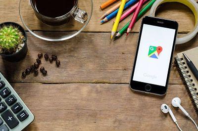 El cambio de Google Maps que está enfadando a algunos usuarios