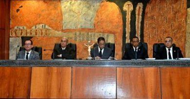 Consejo del Poder Judicial destituye jueza especializada en asuntos de familia