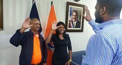 Defensa Civil designa nuevo director para el municipio Santo Domingo Oeste
