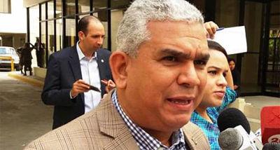 Diputados de la corriente de Leonel presentarán informe disidente a propuesta de Ley de Partidos