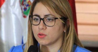 Diputada Gloria Reyes denuncia crisis habitacional afecta a Los Alcarrizos y Pedro Brand