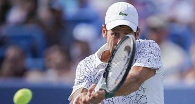 Novak Djokovic continúa remontando en el ranking ATP dominado por Rafael Nadal
