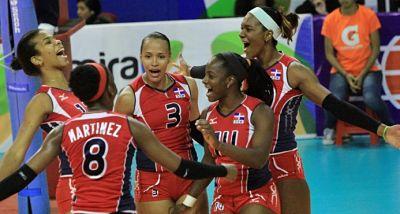 Dominicana vence a Cuba y va la final femenina del sub-23