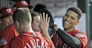 Dominicanos en ritmo para romper su propio récord debutantes en MLB