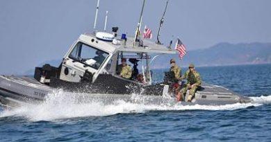 La Guardia Costera de los Estados Unidos en San Juan informó hoy que repatrió el jueves