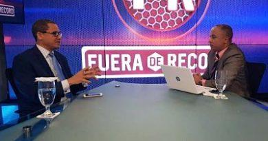 Eddy Olivares afirma se acabaron los sueños en el PRM