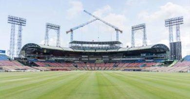 El Estadio Quisqueya Juan Marichal tendría listo maquillaje el 13 octubre