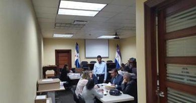 Imputados en caso Odebrecht retiran pruebas en su contra que tiene la Procuraduría