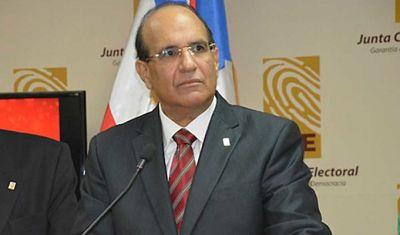 La JCE convocará partidos para discutir reglamento primarias