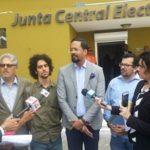 El País Que Queremos notifica a la JCE su proceso de constitución en Agrupación Política del DN