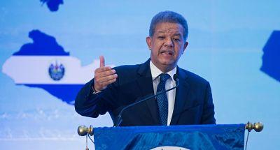 LF analiza proceso político en América Latina; diserta en foro Parlamento Centroamericano