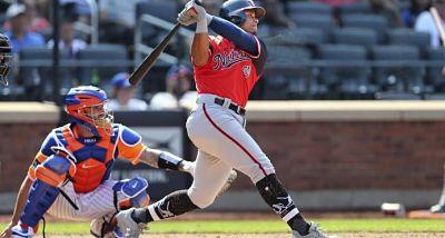 Difó jonronea y remolca tres en paliza de Nacionales a los Mets