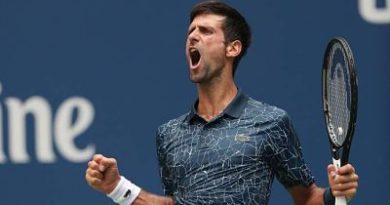 "Novak Djokovic, ""en modo supervivencia"", pasa a segunda ronda del Abierto de Estados Unidos"