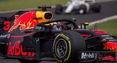 Ricciardo dejará Red Bull y se unirá a Renault