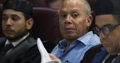 Rondón le facturó a Odebrecht US$101.8 millones por servicios