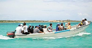 Repatrían a 5 dominicanos detenidos al tratar de entrar ilegal a Puerto Rico