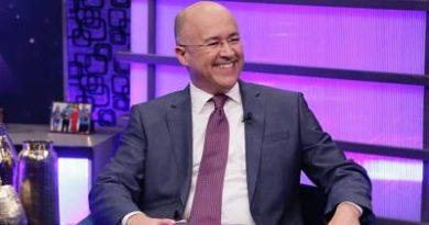 """Domínguez Brito: """"Yo seré el próximo presidente de la República y seré un buen presidente"""""""
