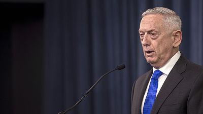 EE.UU. levantará la suspensión de ejercicios militares en Corea del Sur