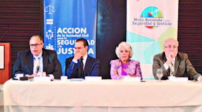 Juristas analizan concurso MP y hacen sus cuestionamientos