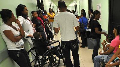 Ministerio de Salud se reúne hoy con CMD y las ARS por conflicto