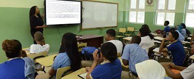 Asistencia de estudiantes a clases estuvo entre 50 y 70%