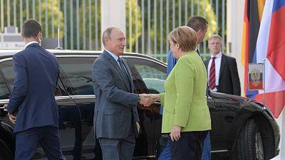 El 'efecto alianza' de las guerras comerciales: Alemania, China y Rusia se alinean contra EE.UU.