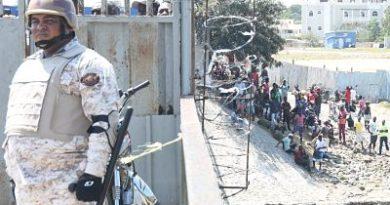 Autoridades Haití impiden paso al mercado binacional
