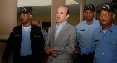 Juez José Alejandro Vargas ordena arresto en ¨casita¨ para el señor José Luis Asilis