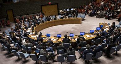 El Consejo de Seguridad de la ONU abordará este martes la situación en Idlib