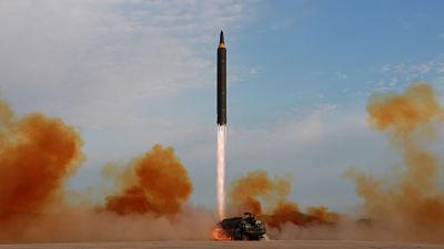 """Corea del Norte llama a Donald Trump a ser """"valiente"""" en la desnuclearización"""