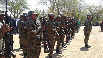 Intenso tiroteo en la frontera dominico-haitiana