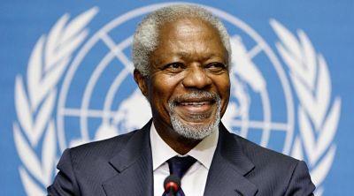 SegúnBBC Breaking NewsEl ex jefe de la ONU Kofi Annan muere a los 80