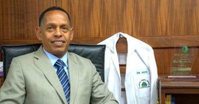 Director del Marcelino Vélez afirma han reducido deuda del hospital en un 70%