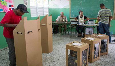 Oposición favorece JCE reduzca horario votación
