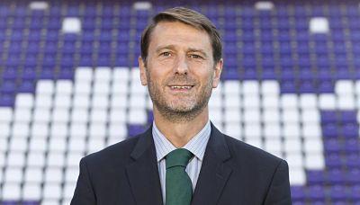 """""""No creo que el Barça deba hablar de árbitros teniendo a Messi"""""""