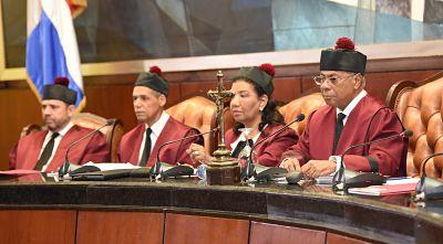 TC declara en estado de fallo diez expedientes de acción directa de inconstitucionalidad