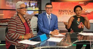CDN aclara Altagracia Salazar, Edith Febles y Ricardo Nieves renunciaron por voluntad propia