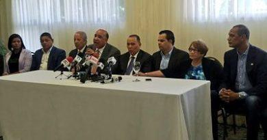 Equipo político de Leonel resalta entusiasmo para acto del millón de firmas de este domingo