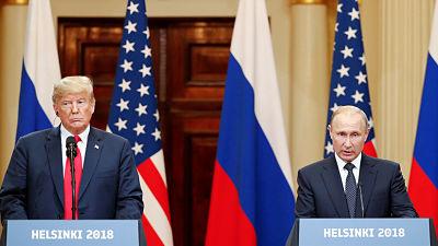 """""""La peor crisis desde la Guerra Civil"""": La """"siniestra"""" verdad que revelan los ataques a Trump"""