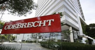 Procuraduría recibe pago de Odebrecht