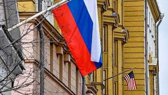 """""""Las sanciones de EE.UU. son ilegales"""": Moscú rechaza las acusaciones sobre el caso Skripal"""