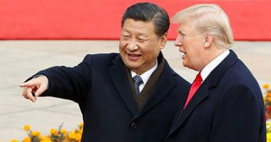 """""""Trump dijo que está totalmente harto"""" de China y cree que Pekín busca """"castigarlo políticamente"""""""
