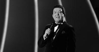 Fallece Iósif Kobzón, leyenda de la canción rusa