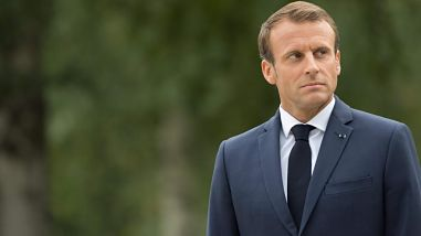 Macron asume el reto de hacer frente al eje xenófobo de Salvini y Orbán