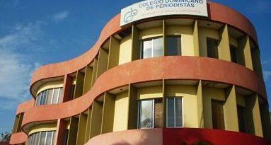 Seccional DN anuncia panel sobre proyecto modifica la Ley que crea Colegio Dominicano de Periodistas