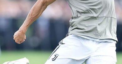 Ronaldo emociona con un gol