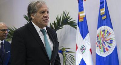 Secretario de la OEA y expresidentes llaman a la renovación de los partidos